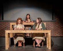 Academy to perform 'Radium Girls'