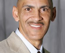 NFL Hall of Fame Coach Tony Dungy to conclude lecture series