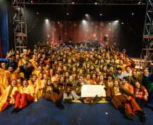 Spring Sing participants award $6K to local charities