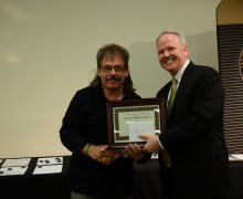 HU honors outstanding faculty & staff
