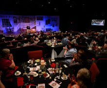 "Searcy Summer Dinner Theatre begins production of ""Losing Patients"""