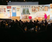 Searcy Summer Dinner Theatre begins 37th year