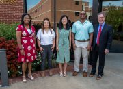 College of Business announces recipients of Botham Jean Scholarship