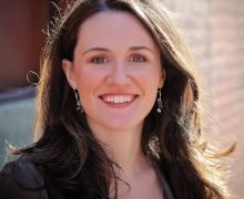 Liz Murray shares inspiring life journey at Distinguished Lecture Series, third annual educator night