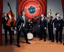 The Queen's Cartoonists bring music to life in Arts and Life performance series