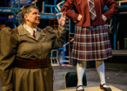 Homecoming musical 'Matilda'