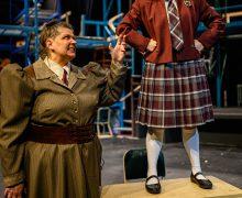 Homecoming musical 'Matilda'