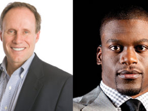 ASI hosts Stephen M.R. Covey and Benjamin Watson for Spring lecture series