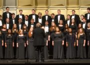 Chorus presents annual Winter Concert