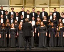 Chorus presents annual Winter Concert