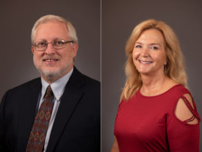College of Business Administration appoints new chair and director