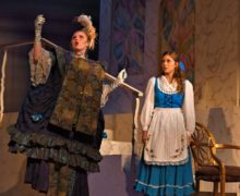"Harding Academy to perform Disney's ""Beauty and the Beast"""
