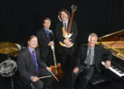 Brubeck Brothers Quartet honor jazz legend Dave Brubeck in Arts and Life performance
