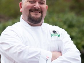 New executive chef joins dining services