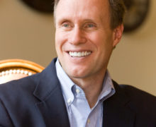 ASI hosts Stephen M.R. Covey