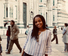 Danielle Wooten's Experience at HUF