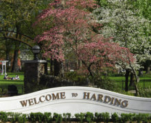 Harding University posts all-time record retention and graduation rates