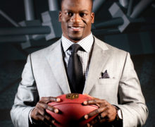 ASI hosts virtual event with former New England Patriots tight end Benjamin Watson