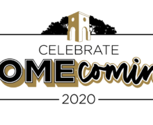 We invite you to celebrate HOMEcoming 2020, virtually