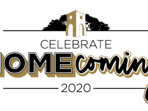 We invite you to celebrate HOMEcoming 2020, virtually