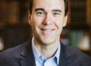 American Studies Institute hosts closed event with sociologist, educator Michael Lindsay