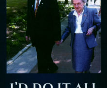 Memoir published by former Harding University president, chancellor Clifton L. Ganus Jr.