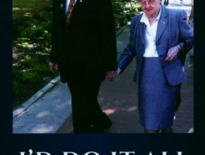 Memoir published by former Harding University president, chancellor Clifton L. Ganus Jr.