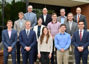 Paul R. Carter College of Business establishes $1M Student Managed Investment Fund