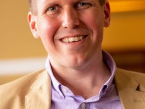 National Science Foundation awards University Faculty James Huff $575k grant to launch career-long research