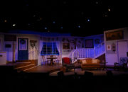 Department of Theatre announces return of Searcy Summer Dinner Theatre