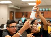 Harding University hosts STEM Camp for middle school students