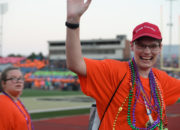 Harding University to host the 2021 Special Olympics Arkansas Summer Games